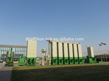 Temperatura baja circulantes secadora de granos secador de maíz secador de arroz secador de trigo Zoomlion