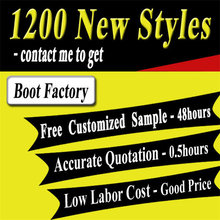Export to Canada young fashion women boots