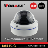 Best cost-effective Support iPhone and Android Mobile onvif p2p ip wireless cctv camera