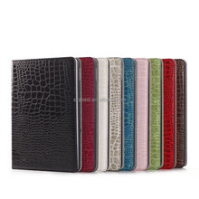 Good quality classical for ipad 5 envelope leather case
