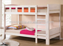 School dormitory beds /commercial student accommodation bunk beds /wooden double decker bed