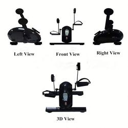 Hot New Products in Australia Portable Health Care Exercise Bike Equipment with CE,ROHS,GS
