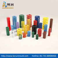Mould Coil Spring,JIS Coil Spring