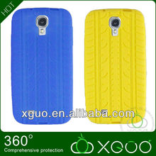 silicon cell phone skins and cases for samsung s4