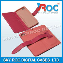 2013 Leather Pouch Holster Belt Clip case cheap mobile phone cases
