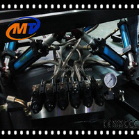 CE approval Hydraulic 5d cinema /7d cinema /9d cinema for sale from Mantong