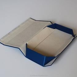 eyewear case folding spectacle case custom logo