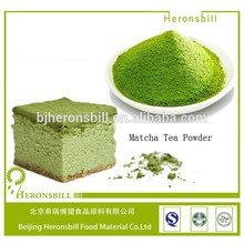 Organic Matcha tea powder high quality green tea extract