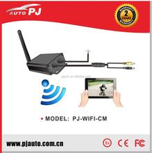 Wifi Rear View Camera System, Wifi Camera Reversing Aid, Wifi Camera Parking Kit (PJ-WIFI-CMS)