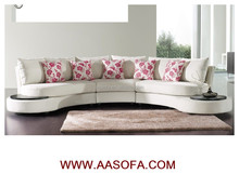 new trend c shaped daybed sofa for sale