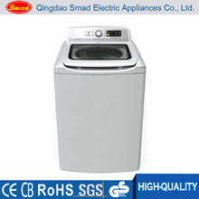 Electric/Gas top loading automatic transparent washing machine
