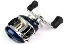 Wholesale technology 6.2:1 6BB Left/Right fishing reel bait casting reel