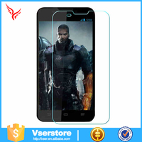 clear gold tempered glass 9H screen protector for ZTE V987\n980\u956\v967s\Grand X Quad