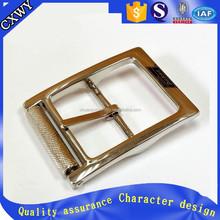 China belt buckle maker 42mm pin buckle custom belt buckle