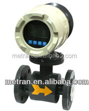 Intelligent Industrial water flow measuring instruments with Hart