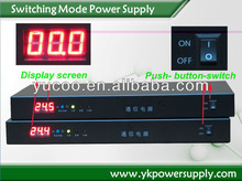 power supply 176V~280Vac input regulator rectifier