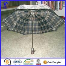 Fancy Design Hot Sale Polyester Automatic Umbrella Folding