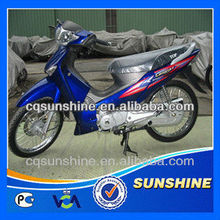 Chongqing Advanced Air-Cooling 110CC Motorcycles for Sale (SX110-20A)