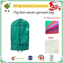 Yaheng 15 year experiences foldable suit garment bags