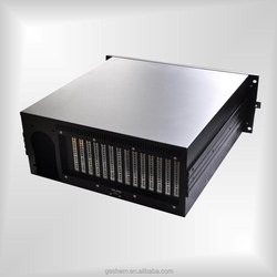 Stock Products Status Industrial Chassis Type 19 inches 4u chassis
