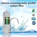 agua potable purificador del filtro