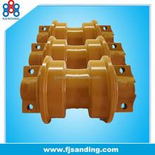 hecho en china D65 bulldozer metal track roller
