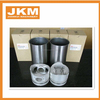 Cumm B3.3 engine piston for Forklift parts for E2190 Loader parts