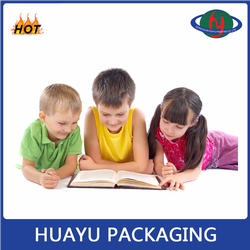 China supplier custom printing children book wholesale