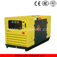 low rpm 10kw generator diesel with water cooled