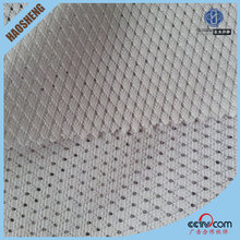Plain net mesh fabric for decoration