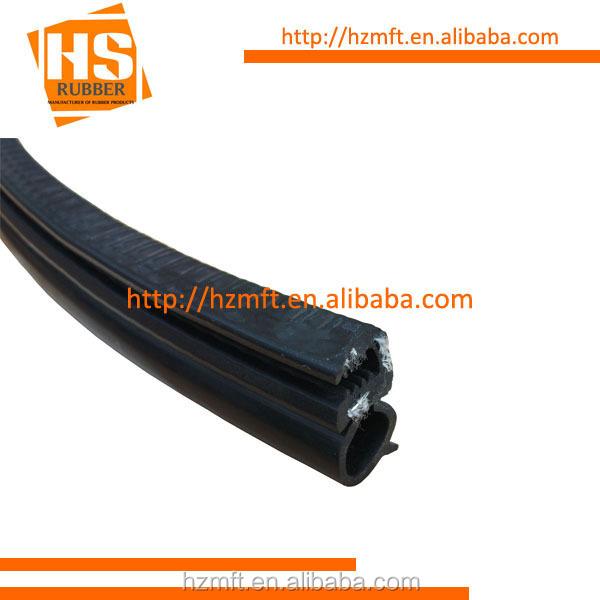 Wooden Bottom Rubber Gasket French Door Seals Buy Rubber Strip