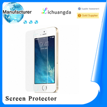 manufacturer newest anti blue light screen ward for iphone 5/5s samsung galaxy s4/s5 mobile phone accessory ( OEM / ODM )