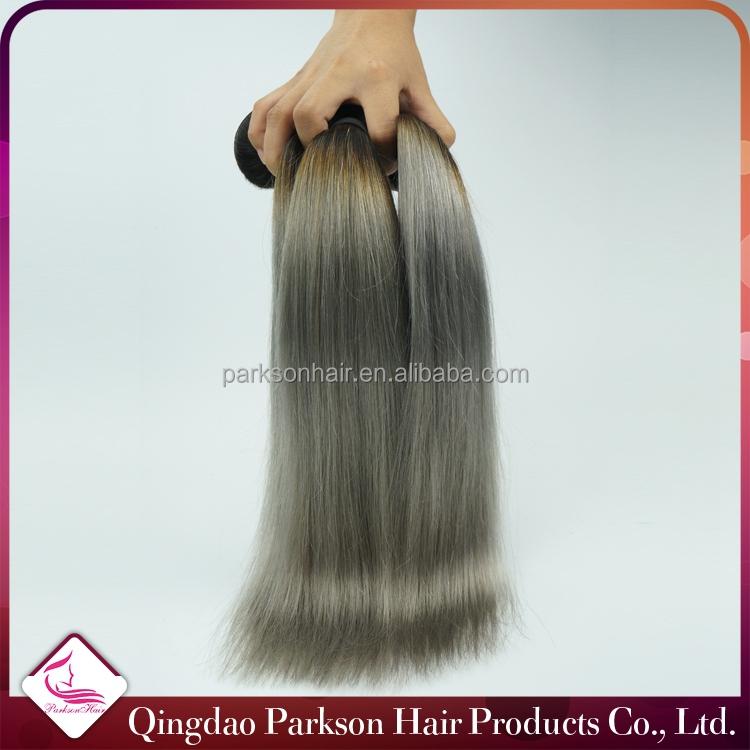 Gray Weave Hair Gray Hair Short Hairstyle 2013