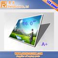 La pantalla del ordenador portátil lcd 16.0 ltn160at03 para dell studio xps 16