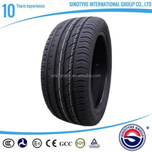 chinese manufacturer G STONE high performance passenger car tire UHP r17 r18 r19 r20 with certificates