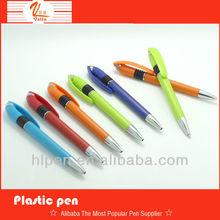Click Ball Point Pen Cheap Plastic Ball Pen