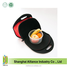 Washable Thermal Neoprene Lunch Picnic Bag For Promotion
