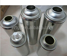 disinfectant and cleaner/household pu form of tin box aerosol can high-pressure