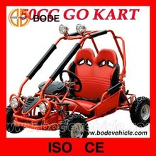 MINI BUGGY 50CC (MC-404)