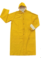 Factory price waterproof disposable poncho raincoat