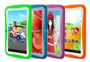 7inch children tablet pc special for education Quad core dual cameras cheap tablet pc WIFI version with excellent quality