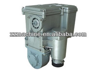 Nuovo Pignone fuel pumping unit