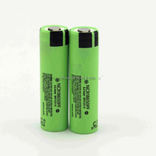 Wholesale panasonic ncr18650pf 18650 10a discharge battery for factory price