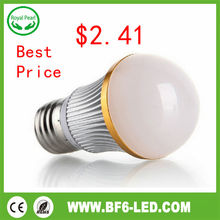 Free sample China Brightness CE RoHS Unique designed SMD E27 LED Bulb