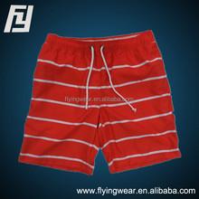 New Men's Swimwear Boxers Hot Swimming Trunks Beach shorts