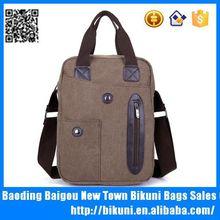 China wholesale high quality canvas holster shoulder bag handbag