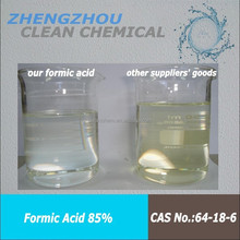 hotselling formic acid/methanoic acid (Trade Assurance) in tannery industry in bulk