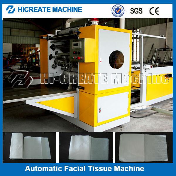 automatic facial tissue machine2