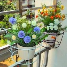 Home decorative beech church flower stand
