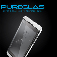 Mobile phone screen protector protective glass film, for blackberry z10 anti-shock mobile screen protector